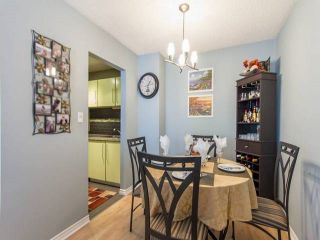 """Photo 6: 306 9880 MANCHESTER Drive in Burnaby: Cariboo Condo for sale in """"BROOKSIDE CRT"""" (Burnaby North)  : MLS®# R2103223"""