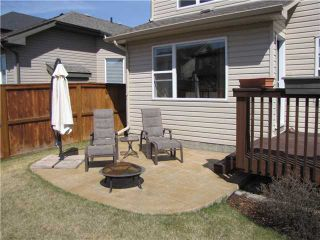 Photo 2: 18619 CHAPARRAL Manor SE in CALGARY: Chaparral Residential Detached Single Family for sale (Calgary)  : MLS®# C3519970