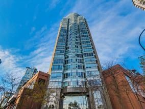 FEATURED LISTING: 1510 - 63 KEEFER Place Vancouver