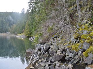 Photo 9: 1309 Gorge Harbour Rd in : Isl Cortes Island Land for sale (Islands)  : MLS®# 868715