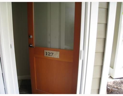 """Photo 3: Photos: 127 7388 MACPHERSON Avenue in Burnaby: Metrotown Condo for sale in """"ACACIA"""" (Burnaby South)  : MLS®# V770713"""