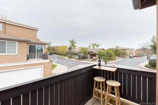 Photo 10: SANTEE Townhouse for sale : 3 bedrooms : 9935 Leavesly Trl