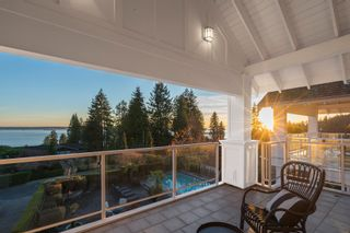 """Photo 49: 3273 MATHERS Avenue in West Vancouver: Westmount WV House for sale in """"WESTMOUNT"""" : MLS®# R2324063"""