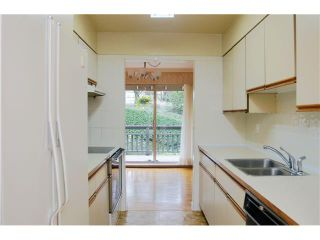 """Photo 5: 316 555 W 28TH Street in North Vancouver: Upper Lonsdale Condo for sale in """"CEDAR BROOK VILLAGE"""" : MLS®# V945257"""