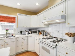 """Photo 8: 1689 W 62ND Avenue in Vancouver: South Granville House for sale in """"SOUTH GRANVILLE"""" (Vancouver West)  : MLS®# R2161750"""