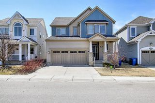 Photo 2: 920 Windhaven Close: Airdrie Detached for sale : MLS®# A1100208