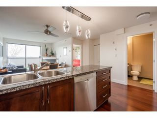 """Photo 8: 504 3811 HASTINGS Street in Burnaby: Vancouver Heights Condo for sale in """"MODEO"""" (Burnaby North)  : MLS®# R2559916"""