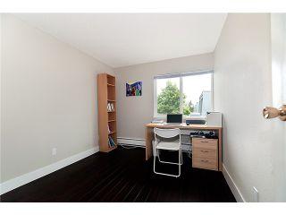 "Photo 8: 309 3411 SPRINGFIELD Drive in Richmond: Steveston North Condo for sale in ""BAYSIDE COURT"" : MLS®# V911631"