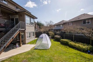 """Photo 36: 12 1705 PARKWAY Boulevard in Coquitlam: Westwood Plateau House for sale in """"TANGO"""" : MLS®# R2561480"""