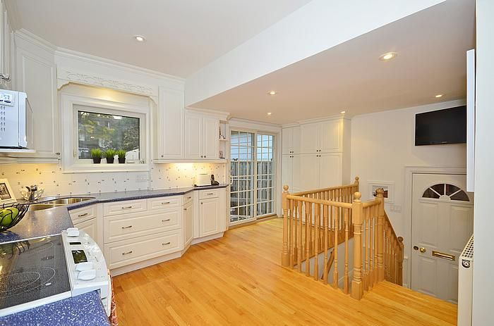 Photo 7: Photos:  in : Allenby Freehold for sale (Toronto C04)