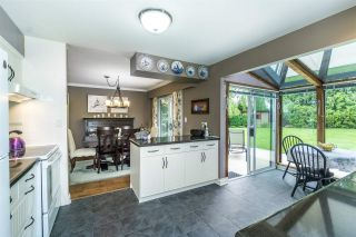 Photo 13: 20247 PATTERSON Avenue in Maple Ridge: Southwest Maple Ridge House for sale : MLS®# R2279033