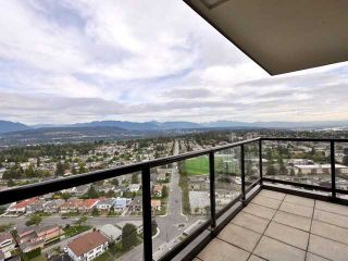 """Photo 9: 2805 7178 COLLIER Street in Burnaby: Highgate Condo for sale in """"ARCADIA AT HIGHGATE"""" (Burnaby South)  : MLS®# V929823"""