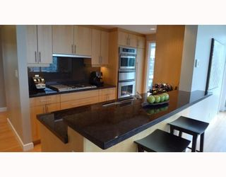 """Photo 3: 1904 1233 CORDOVA Street in Vancouver: Coal Harbour Condo for sale in """"CARINA"""" (Vancouver West)  : MLS®# V781419"""