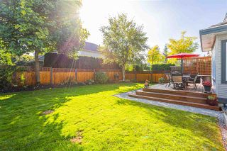 """Photo 40: 21060 86A Avenue in Langley: Walnut Grove House for sale in """"Manor Park"""" : MLS®# R2505740"""