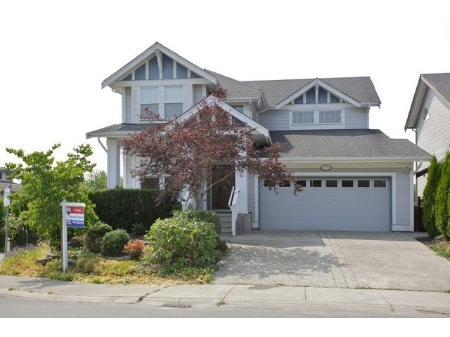 """Main Photo: 7311 200A Street in Langley: Willoughby Heights House for sale in """"Jericho Ridge"""" : MLS®# F1446392"""