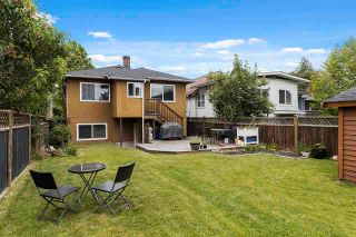 Photo 16: 356 E 40TH AVENUE in Vancouver: Main House for sale (Vancouver East)  : MLS®# R2589860
