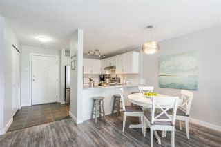 """Photo 4: 205 1369 GEORGE Street: White Rock Condo for sale in """"Cameo Terrace"""" (South Surrey White Rock)  : MLS®# R2458230"""
