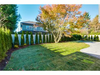 Photo 19: 7571 LOMBARD RD in Richmond: Granville House for sale : MLS®# V1094633