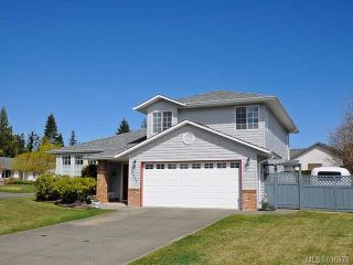 Photo 30: 1802 HAWK DRIVE in COURTENAY: Z2 Courtenay East House for sale (Zone 2 - Comox Valley)  : MLS®# 636978
