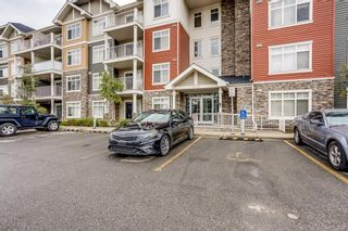 Photo 13: 1102 155 Skyview Ranch Way NE in Calgary: Skyview Ranch Apartment for sale : MLS®# A1140487