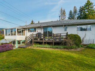 Photo 19: 925 HANDSWORTH Road in North Vancouver: Forest Hills NV House for sale : MLS®# V1110371