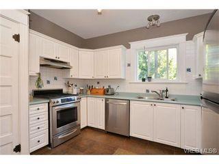 Photo 7: 840 Princess Ave in VICTORIA: Vi Central Park Half Duplex for sale (Victoria)  : MLS®# 735208
