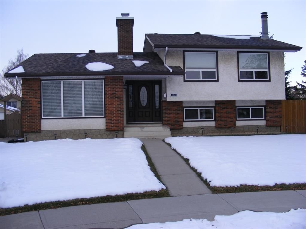 Main Photo: 132 Whiteview Place NE in Calgary: Whitehorn Detached for sale : MLS®# A1049368