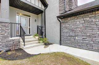 Photo 4: 47 ASPENSHIRE Drive SW in Calgary: Aspen Woods Detached for sale : MLS®# A1106772