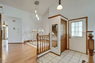 Photo 5: 87 Hawkford Crescent NW in Calgary: Hawkwood Detached for sale : MLS®# A1114162