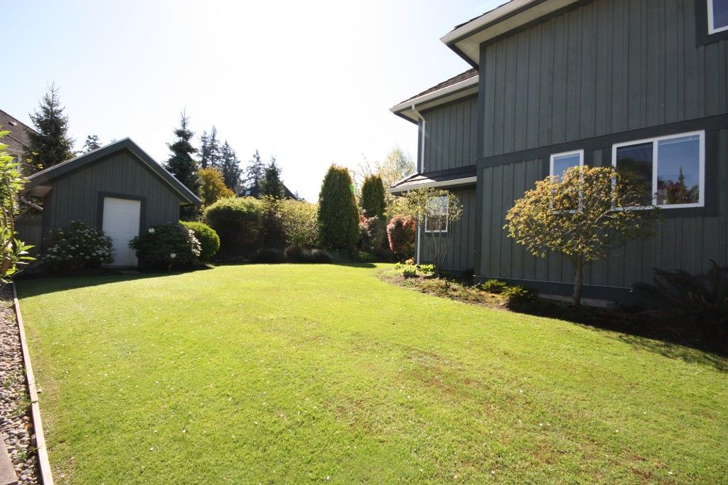 Photo 26: Photos: 2292 137 Street in Surrey: Elgin Chantrell House for sale (South Surrey White Rock)  : MLS®# F1311873