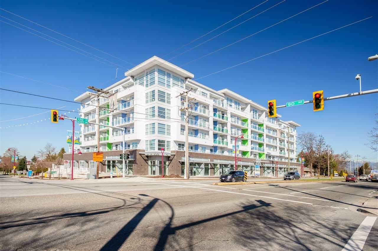 "Photo 2: Photos: 416 9015 120 Street in Delta: Annieville Condo for sale in ""MUSE"" (N. Delta)  : MLS®# R2357093"
