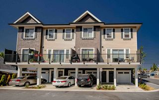 Photo 2: 13 1950 SALTON Road in Abbotsford: Central Abbotsford Townhouse for sale : MLS®# R2605222