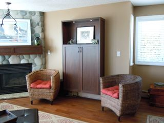 "Photo 6: 15367 Buena Vista Avenue Avenue in White Rock: Condo for sale in ""The ""PALMS"""""
