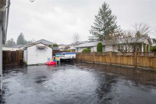 Photo 35: 22262 124 Avenue in Maple Ridge: West Central House for sale : MLS®# R2536897