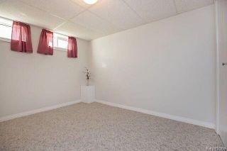 Photo 16: 155 Fernwood Avenue in Winnipeg: Residential for sale (2D)  : MLS®# 1726071