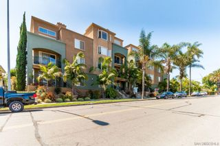 Photo 1: HILLCREST Condo for sale : 2 bedrooms : 3990 Centre St #401 in San Diego