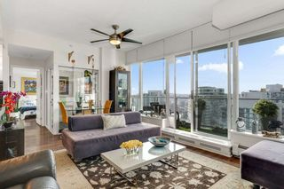 """Photo 2: 3801 188 KEEFER Place in Vancouver: Downtown VW Condo for sale in """"ESPANA"""" (Vancouver West)  : MLS®# R2541273"""