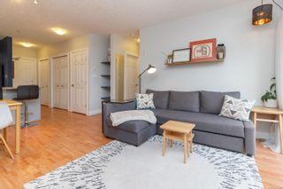 Photo 5: 401 76 W Gorge Rd in Saanich: SW Gorge Condo for sale (Saanich West)  : MLS®# 864042