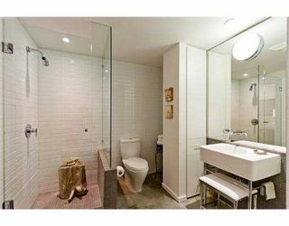 """Photo 3: 104 388 W 1ST Avenue in Vancouver: False Creek Condo for sale in """"THE EXCHANGE"""" (Vancouver West)  : MLS®# V979976"""