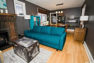 Photo 7: 921 9th Avenue North in Saskatoon: City Park Residential for sale : MLS®# SK854060