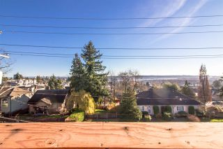"Photo 10: 4 1211 EIGHTH Avenue in New Westminster: West End NW Townhouse for sale in ""Elina on Eighth"" : MLS®# R2522766"