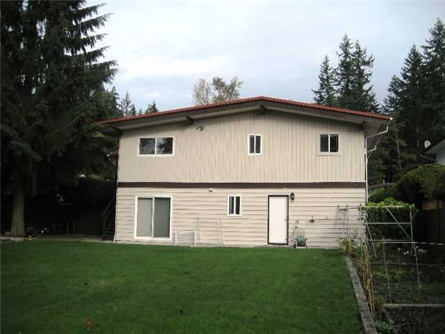 Photo 10: Photos: 2264 KING ALBERT Avenue in Coquitlam: Central Coquitlam House for sale : MLS®# V855990