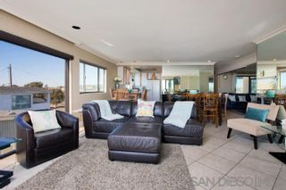 Photo 5: MISSION BEACH Condo for sale : 4 bedrooms : 2595 Ocean Front Walk #6 in Pacific Beach