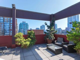 """Photo 16: 911 1177 HORNBY Street in Vancouver: Downtown VW Condo for sale in """"LONDON PLACE"""" (Vancouver West)  : MLS®# R2403414"""