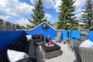 Photo 35: 2401 17 Street SW in Calgary: Bankview Row/Townhouse for sale : MLS®# A1121267