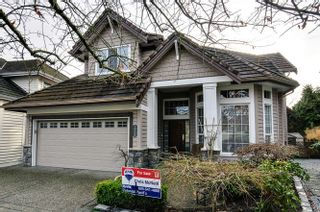 """Photo 1: 15588 33 Avenue in Surrey: Morgan Creek House for sale in """"Rosemary Heights"""" (South Surrey White Rock)  : MLS®# R2132554"""
