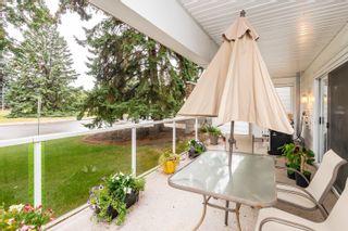 Photo 32: 113 7327 118 Street in Edmonton: Zone 15 Condo for sale : MLS®# E4260423
