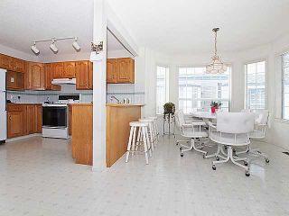 Photo 5: 1001 CITADEL Terrace NW in CALGARY: Citadel Townhouse for sale (Calgary)  : MLS®# C3558035