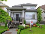 Property Photo: 3349 PRINCETON AVE in Coquitlam