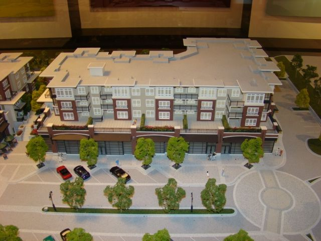 Main Photo: 311 5211 Grimmer in Burnaby: Metrotown Condo for sale (Burnaby South)  : MLS®# Pre-sale